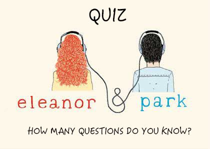Eleanor And Park Book Summary